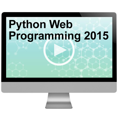 Python Web Programming 2015 Video Training