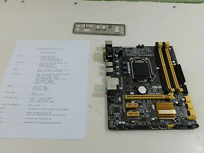 ASUS B85M-G R2.0 DRIVER WINDOWS XP