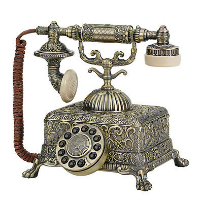 Early 20th century European Telephone Replica Reproduction