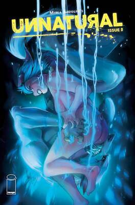Unnatural #9 Of 12 Covers A  Image Comics Preorder For Earlymay