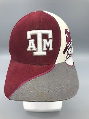 online store 81dcc d3330 Texas A M Aggies Adjustable Ranger Hat Cap by Top of the World ATM