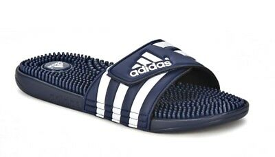 new products b2532 7a8f1 ADIDAS ADISSAGE DIAPOSITIVES 078261 chaussures homme sandales chaussons