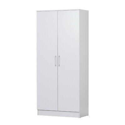 Multi-Purpose Broom Laundry kitchen Bathroom Pantry Storage Cupboard Cabinet