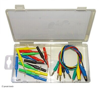 Prime Back Probe Kit Automotive Wiring Harness Connector Diagnostic Wiring Database Obenzyuccorg