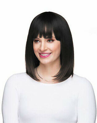 Short Bob Wigs with Black Wigs Short Straight Wig Full Head Hair Wig for Women