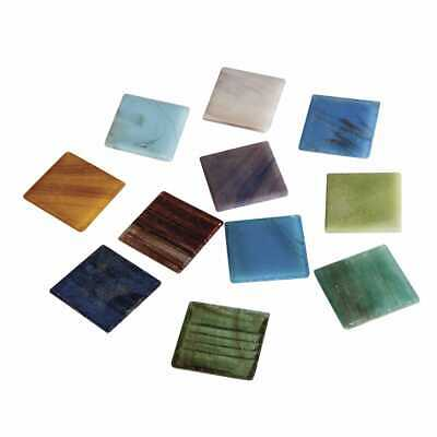 Pierres mosaique Deluxe 2 cm Couleurs assorties 500 g - Rayher