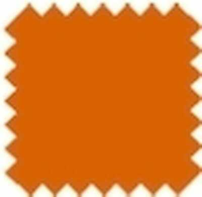 Feutrine 3 mm Polyester 24 x 30 cm Rouille - Sodertex