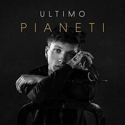Ultimo Pianeti  Cd