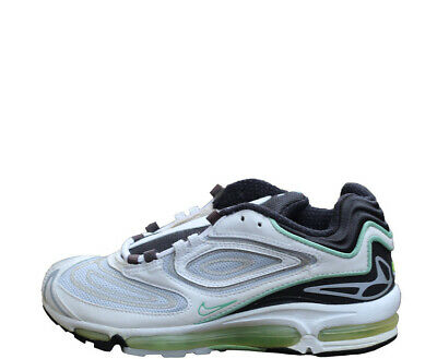 new style 7ad16 4b631 VINTAGE WOMEN'S NIKE Air Max TL 1998 Sky Grey/White/Emerald DS 8.5  105162-011