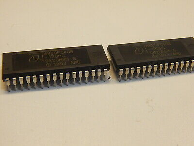 AM9517 AM9517A-5PC AMD IC Lot of 2 pieces