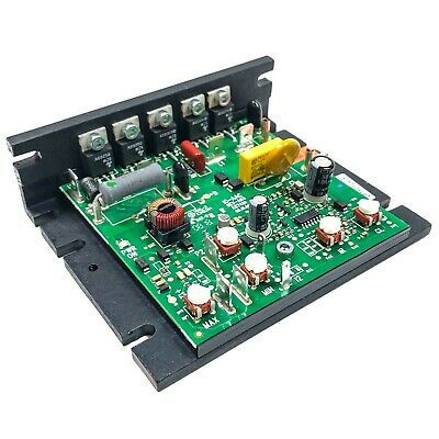 KB Electronics KBIC-225 SCR Chassis Drive, 9432, 1/50-3HP @ 230VAC 50/60Hz Input