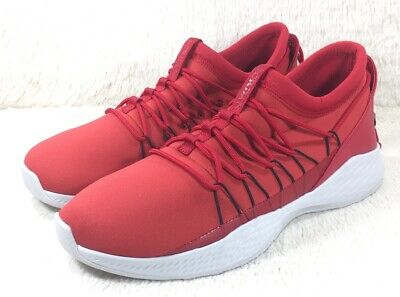 1993a26357f NEW Nike Jordan Formula 23 Toggle Shoes Mens Red Athletic 908859-600 Size  10.5