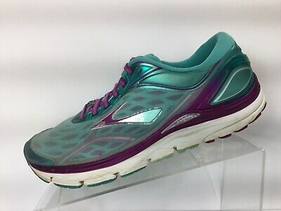 81321f0f094 Brooks Transcend 3 Womens Running Walking Crossfit Casual Shoes Ladies Size  9
