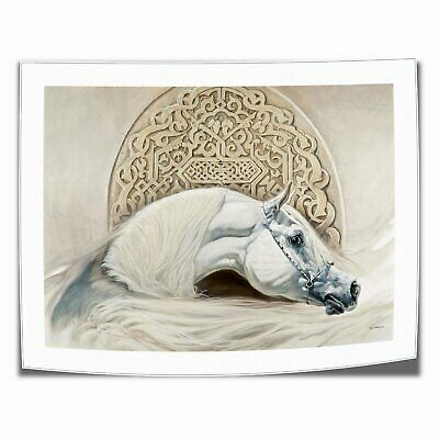 "Arabian horses HD Canvas Print 16""x22"" Home Decor Painting Wall Art 16""x22"""