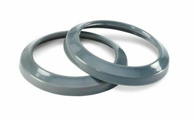 B-BRAND Filter Retainer Respiratory Protection Safety (1 Pair)