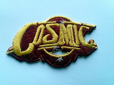 Cosmic Patch Introvabile