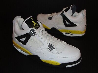 3d34f688a12f11 2005 NIKE AIR Jordan 4 IV Retro LS Rare Air Tour Size 11 (314254-171 ...