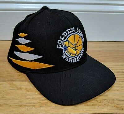 outlet store deb97 e3cf6 Golden State Warriors NBA Mitchell   Ness Solid Diamond snapback hat