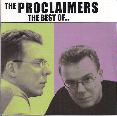 The Proclaimers - The Best Of... 87-02 (2002)
