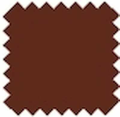 Feutrine 2 mm Polyester 24 x 30 cm Marron - Sodertex