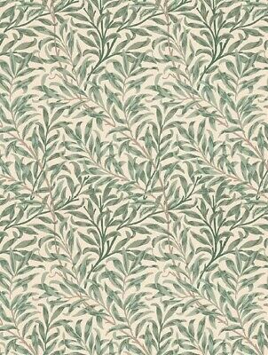 MORRIS AND CO WILLOW BOUGHS Wallpaper Batch AS5