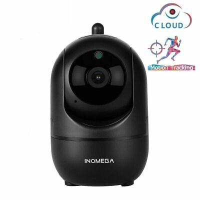 HD 1080P Cloud IP Camera Intelligent Auto Tracking Home Security CCTV Wifi