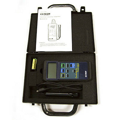 Extech 407303 Conductivity Meter, Cell, Heavy Duty w/ Holster