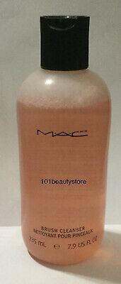 MAC Brush Cleaner 7.9oz **NEW.UNBOXED**