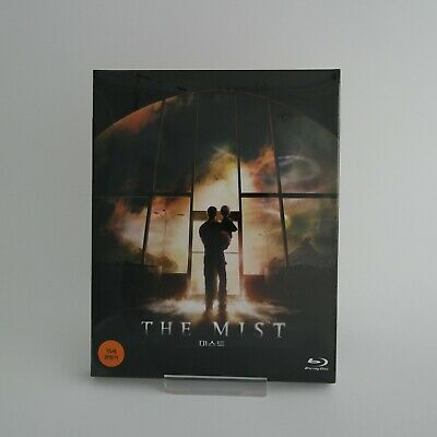 The Mist - Blu-ray Slip Case Edition (2013)