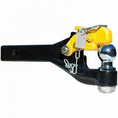 Couplemate Combination Pintle Hook Receiver Arm