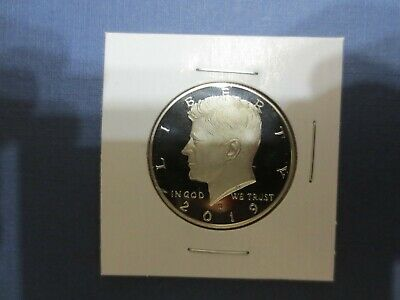 2019 S Kennedy Clad Half Dollar, Perfect Gem Proof  HAND PICKED/