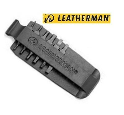 LEATHERMAN  REPLACEMENT BIT KIT  6 pc FOR WAVE EX: MULTI TOOLS FREE UK. SHIPPING