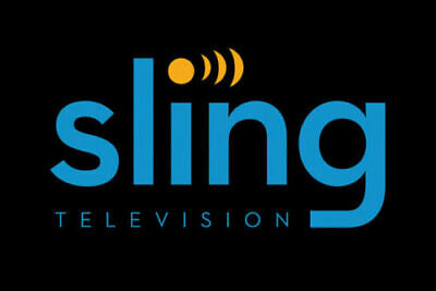 Sling TV | Orange + Blue + Comedy Extra | 1 Year Warranty !!
