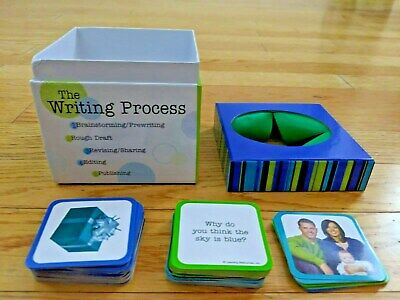 Learning Resources Writers Block