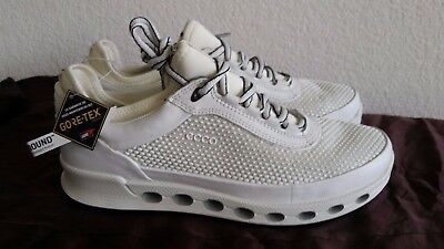 New Women`s ECCO Cool 2.0 Sneakers Shoes GTX Surround 842513 01046