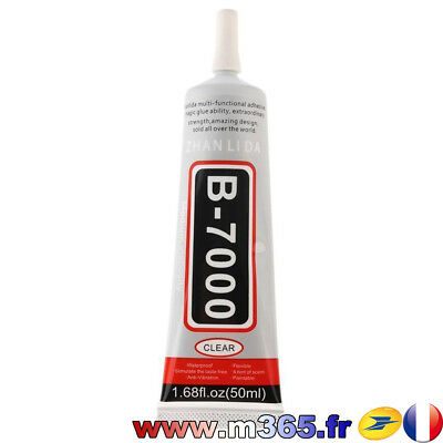 Glue B7000 50ml Glue B-7000 50ml Repair Stick-On Frame Touchscreen Glas