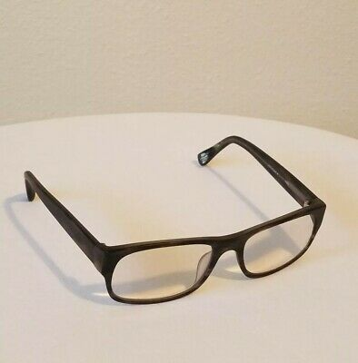 f91b9145f0cc Authentic Portland Jefferson Eyeglasses Frames Handmade Germany 54    17 140