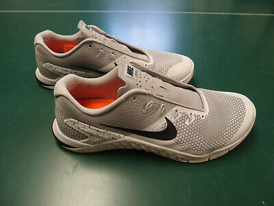 a24843a0816e Nike Metcon 4 Men s Cross Training Shoes Weight Lifting shoes Size 10.5