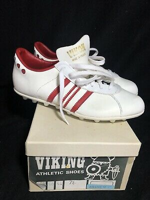 Details about Vintage 70s 80s OG adidas SUPERSTAR Shoes US 7 Made in France Deadstock New old