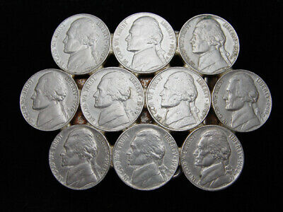 QJ09103 VINTAGE 1980s **COLLAGE OF NICKEL COINS** CURRENCY COMMEMORATIVE BUCKLE