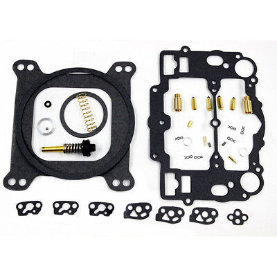 Carburetor Rebuild Kit For EDELBROCK #1477 1400 1404 1405 1407 1409 1411 US
