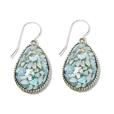 Power Transmission Hardware Hsn Noa Zuman Sterling Silver Oval Cut Prasiolite Drop Earrings Pure White And Translucent