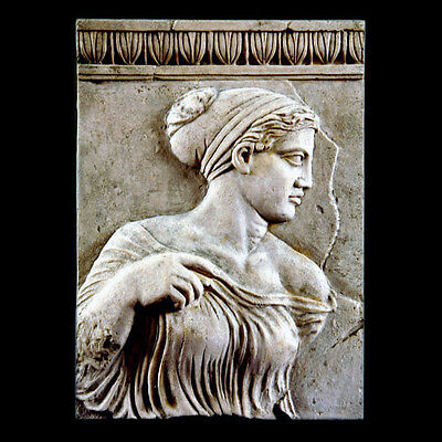 Venus Aphrodite relief plaque Sculpture Replica Reproduction