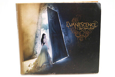 The Open Door - Evanescence 828768608227  Cd  B653