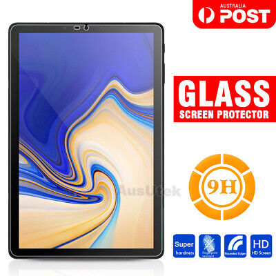 Tempered Glass Screen Protector for Samsung Galaxy Tab A 7/ 8/ 10.1/ 10.5 2018