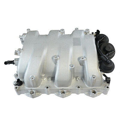 Intake Engine Manifold Assembly For Mercedes-Benz ML350 ML450 GLK350 2721402401