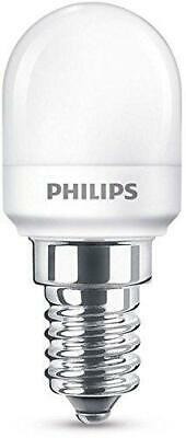 Philips Ampoule LED E14, 1,7W Équivalent 15W, Blanc Chaud