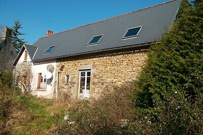 Beautiful holiday cottage  South Normandy