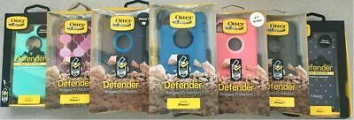 New OEM Otterbox Defender Case for Apple IPhone 7 & iPhone 8 With Holster - !