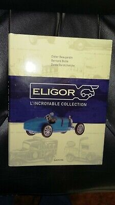"Livre ""ELIGOR, L'incroyable Collection"""